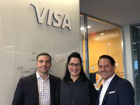 NovoPayment and Visa Expand Strategic Partnership in Latin America and the Caribbean