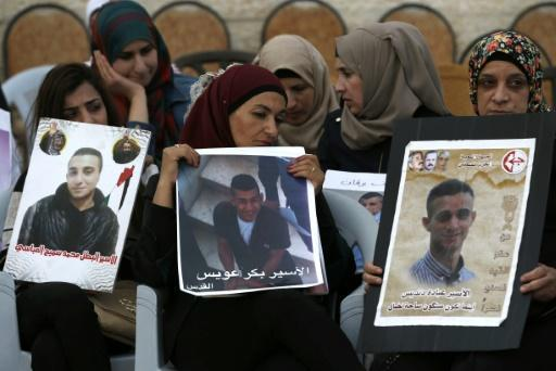 Prisoner aid cut could trigger Palestinian crisis: activists