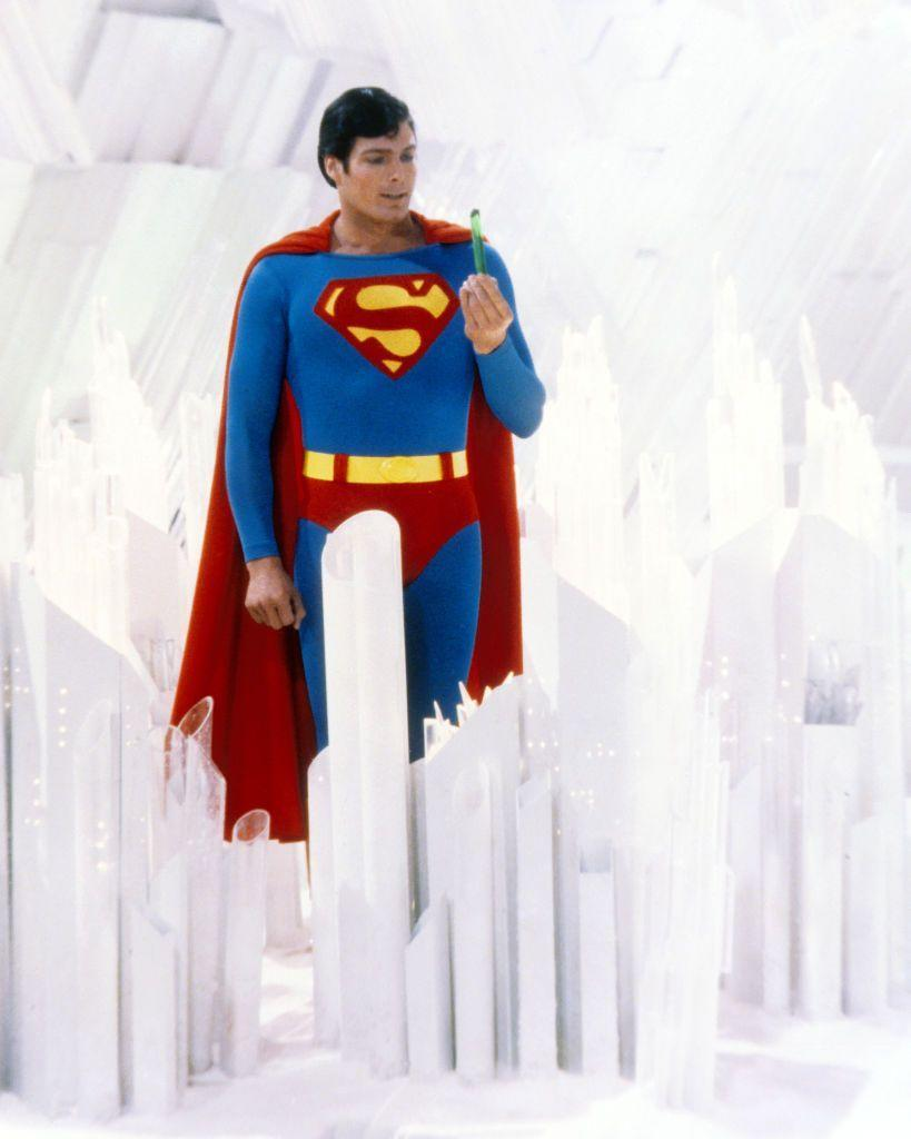 "<p>If you want to go further back in DC movie history, Superman became the first modern-day big-budget superhero film franchise back in 1978. Here's how to watch those movies in order — although <em>Superman Returns</em> ignores the existence of everything else after <em>Superman II</em>. The four movies starring Christopher Reeve are all currently <a href=""https://go.redirectingat.com?id=74968X1596630&url=https%3A%2F%2Fwww.hbomax.com%2F&sref=https%3A%2F%2Fwww.redbookmag.com%2Flife%2Fg35128363%2Fdc-movies-in-order%2F"" rel=""nofollow noopener"" target=""_blank"" data-ylk=""slk:streaming on HBO Max"" class=""link rapid-noclick-resp"">streaming on HBO Max</a>, while <a href=""https://www.netflix.com/title/70041963"" rel=""nofollow noopener"" target=""_blank"" data-ylk=""slk:Superman Returns is on Netflix"" class=""link rapid-noclick-resp""><em>Superman Returns</em> is on Netflix</a>.</p><ol><li><em><a href=""https://www.amazon.com/Superman-Movie-Marlon-Brando/dp/B0012QVJXS?tag=syn-yahoo-20&ascsubtag=%5Bartid%7C10063.g.35128363%5Bsrc%7Cyahoo-us"" rel=""nofollow noopener"" target=""_blank"" data-ylk=""slk:Superman: The Movie"" class=""link rapid-noclick-resp"">Superman: The Movie</a> </em>(1978)</li><li><em><a href=""https://www.amazon.com/Superman-II-Gene-Hackman/dp/B0012NIF56?tag=syn-yahoo-20&ascsubtag=%5Bartid%7C10063.g.35128363%5Bsrc%7Cyahoo-us"" rel=""nofollow noopener"" target=""_blank"" data-ylk=""slk:Superman II"" class=""link rapid-noclick-resp"">Superman II</a></em> (1980)</li><li><em><a href=""https://www.amazon.com/Superman-III-Christopher-Reeve/dp/B000QD3YAO?tag=syn-yahoo-20&ascsubtag=%5Bartid%7C10063.g.35128363%5Bsrc%7Cyahoo-us"" rel=""nofollow noopener"" target=""_blank"" data-ylk=""slk:Superman III"" class=""link rapid-noclick-resp"">Superman III</a> </em>(1983)</li><li><em><a href=""https://www.amazon.com/Supergirl-Faye-Dunaway/dp/B019YVJQC8?tag=syn-yahoo-20&ascsubtag=%5Bartid%7C10063.g.35128363%5Bsrc%7Cyahoo-us"" rel=""nofollow noopener"" target=""_blank"" data-ylk=""slk:Supergirl"" class=""link rapid-noclick-resp"">Supergirl</a> </em>(1984)</li><li><em><a href=""https://www.amazon.com/Superman-IV-Quest-Christopher-Reeve/dp/B001EBV0M6/?tag=syn-yahoo-20&ascsubtag=%5Bartid%7C10063.g.35128363%5Bsrc%7Cyahoo-us"" rel=""nofollow noopener"" target=""_blank"" data-ylk=""slk:Superman IV: The Quest for Peace"" class=""link rapid-noclick-resp"">Superman IV: The Quest for Peace</a></em> (1987)</li><li><em><a href=""https://www.amazon.com/Superman-Returns-Brandon-Routh/dp/B0091X7F00/?tag=syn-yahoo-20&ascsubtag=%5Bartid%7C10063.g.35128363%5Bsrc%7Cyahoo-us"" rel=""nofollow noopener"" target=""_blank"" data-ylk=""slk:Superman Returns"" class=""link rapid-noclick-resp"">Superman Returns</a></em> (2006)</li></ol>"