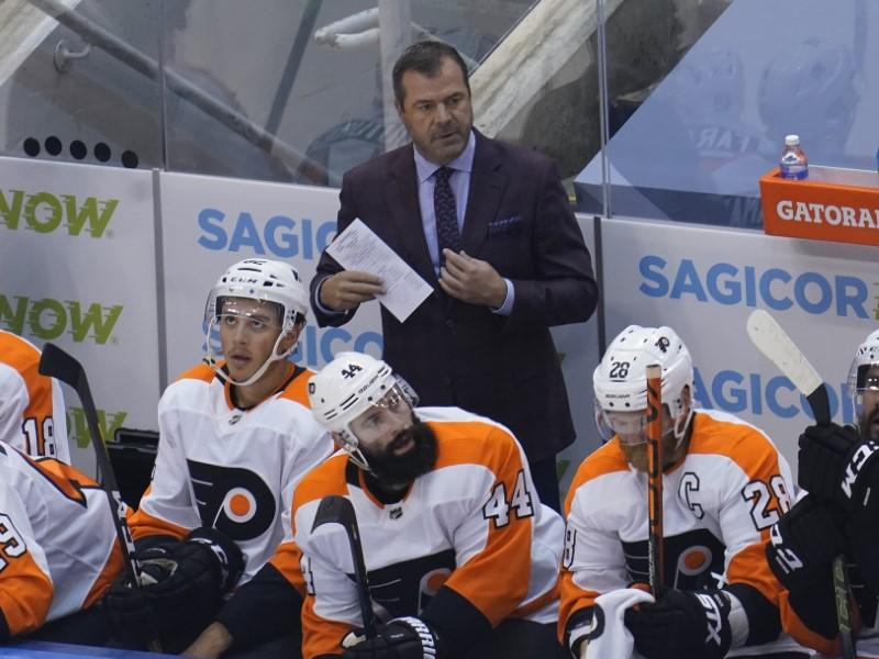 Flyers hope to solve Canadiens' Price