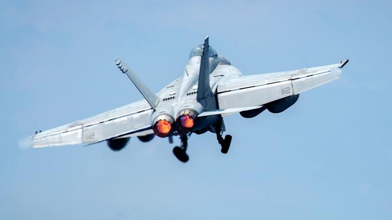 Russia condemns US over Syrian fighter jet