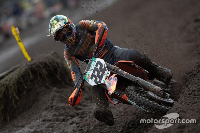"Tony Cairoli, Red Bull KTM Factory Racing <span class=""copyright"">Ray Archer/KTM Media Library</span>"