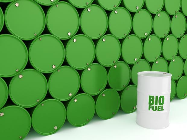 New Biofuel Stocks on the Run!