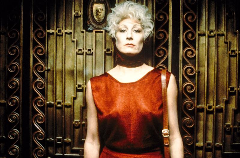 Anjelica Huston in The Grifters