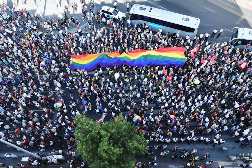 Hungary: Trans people will flee when Viktor Orbán's anti-trans law passes