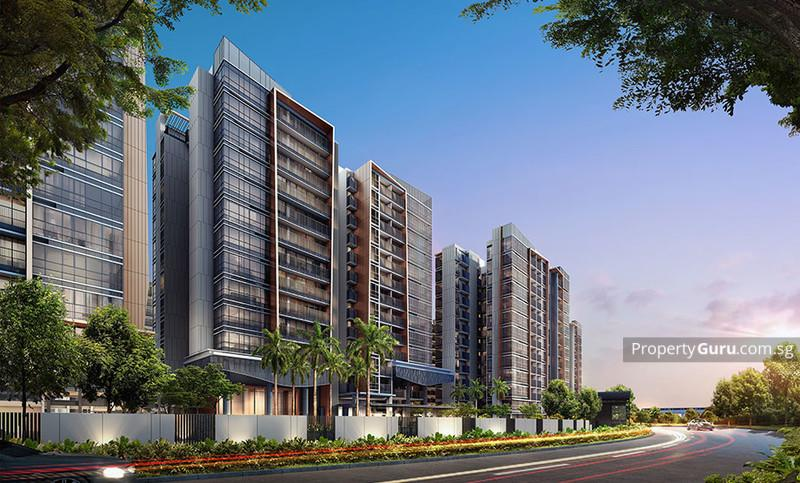 Coco palms by City Developments in District 18 will benefit once the Pasir Ris MRT interchange station is operational by 2029