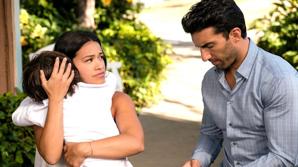 Jane the Virgin – one of the best Netflix shows