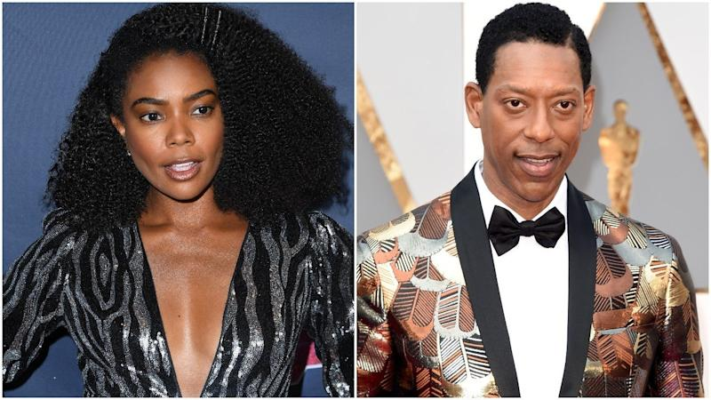 Gabrielle Union Wants to 'Chat' With Orlando Jones After His Alleged Firing by 'AGT' Production Company