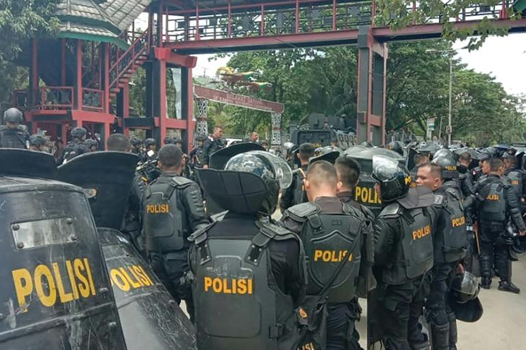 Indonesia routinely blames separatists for violence in Papua and conflicting accounts are common