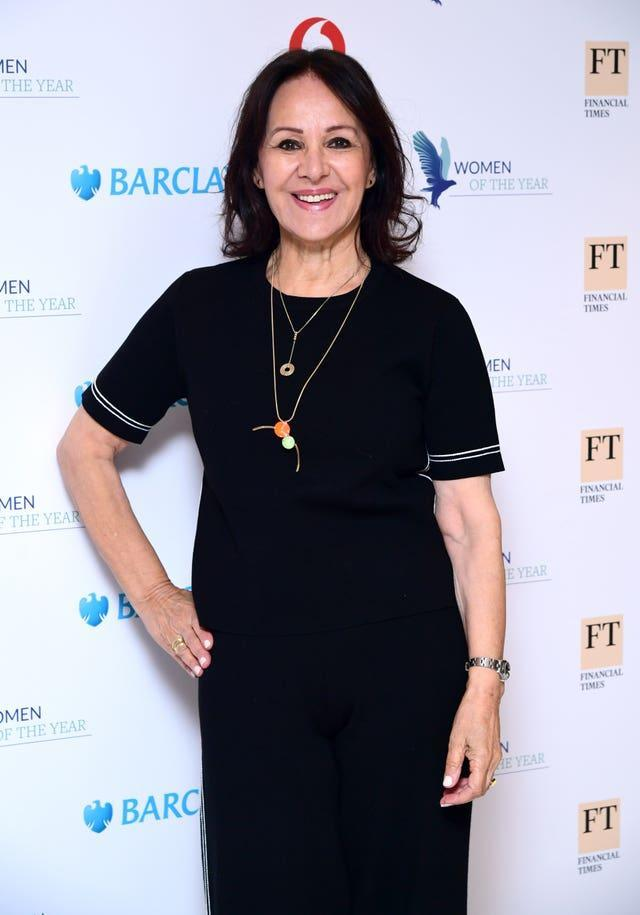 Women of The Year Lunch and Awards 2019 – London