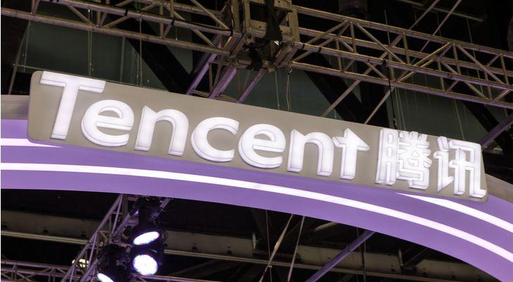 Best OTC Stocks to Buy: Tencent (TCEHY)