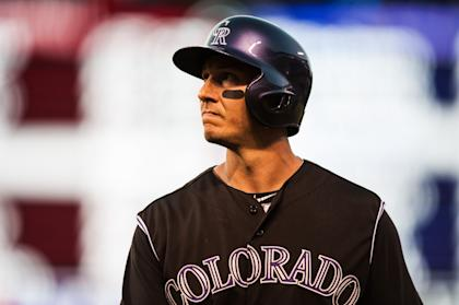 Troy Tulowitzki is joining a potent Blue Jays offense.  (Getty Images)