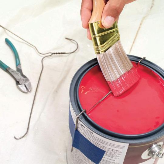 10 Tips For A Perfect Paint Job: 10 Great Painting Tips