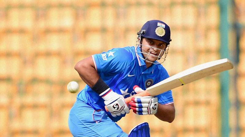 Twitter Shocked After BCCI Leaves Raina Out of Contracts List