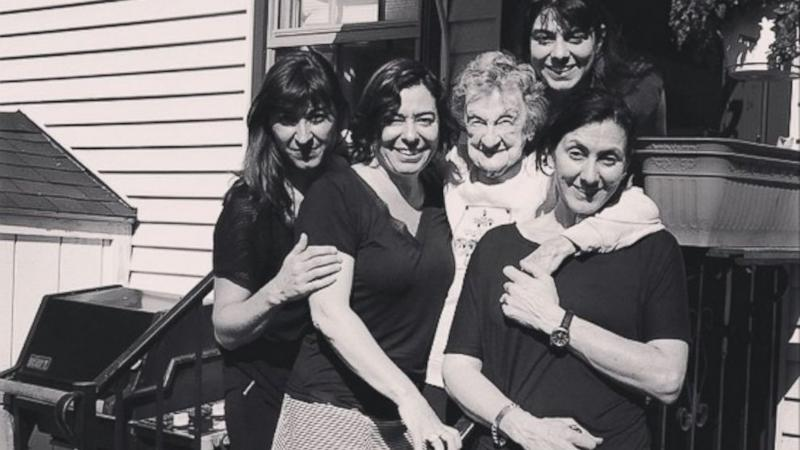 102-Year-Old Grandma Gives Family Hilarious Surprise at Her Own Birthday Party