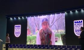 Ambition is to make Mumbai City FC the best club in Asia: Ranbir Kapoor