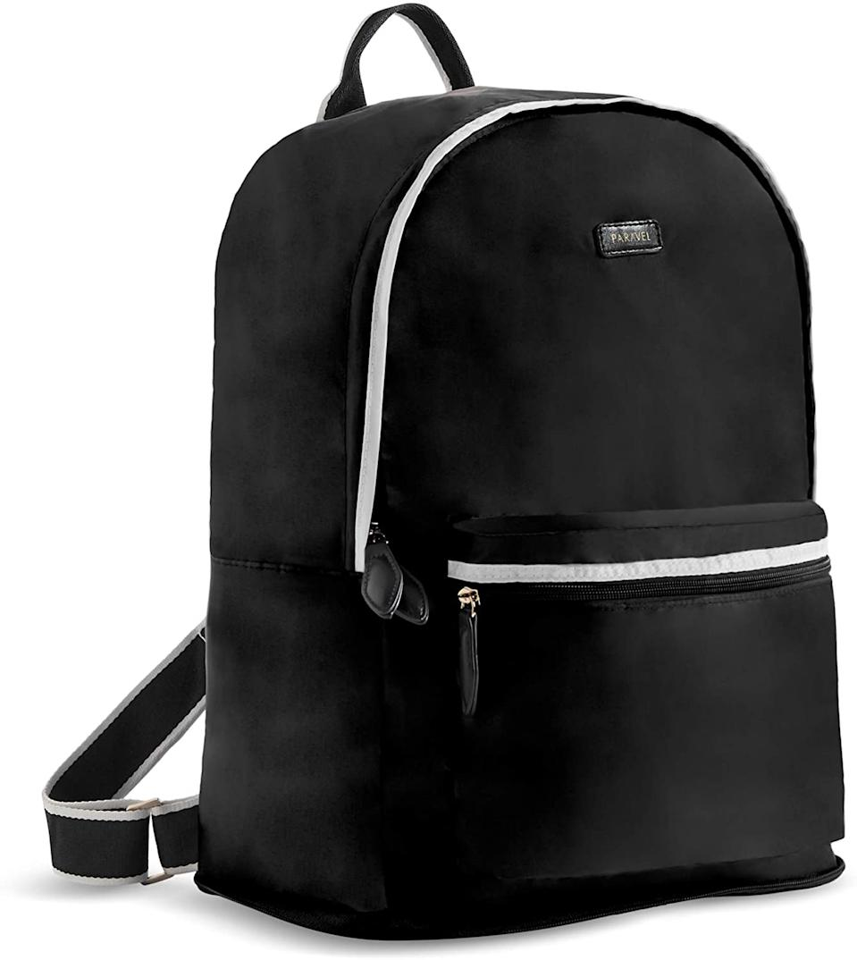 Paravel Fold-Up Backpack