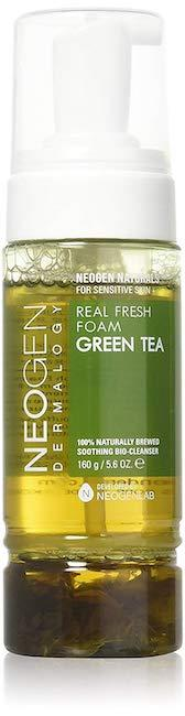 Neogen Dermalogy Real Fresh Foam Cleanser. (Photo: Amazon)