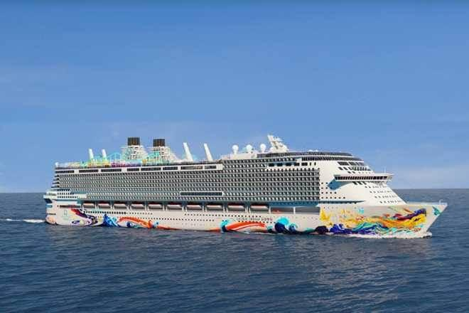 cruises, cruises in india, upcoming cruise ships, theme park, theme park on sea, amusement park, Indian vacations, vacation options in india
