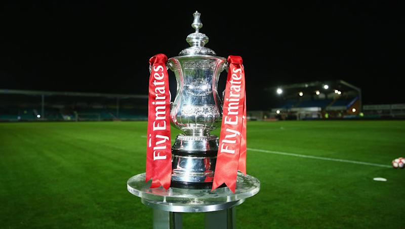 fa cup teams remaining