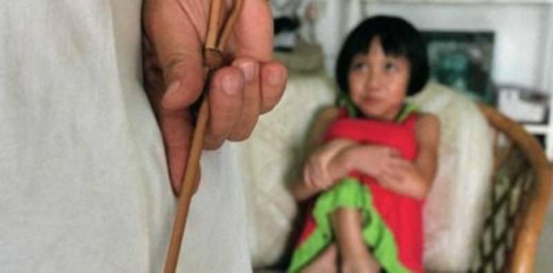Caning in Singapore: Judicial, School & Parental Corporal