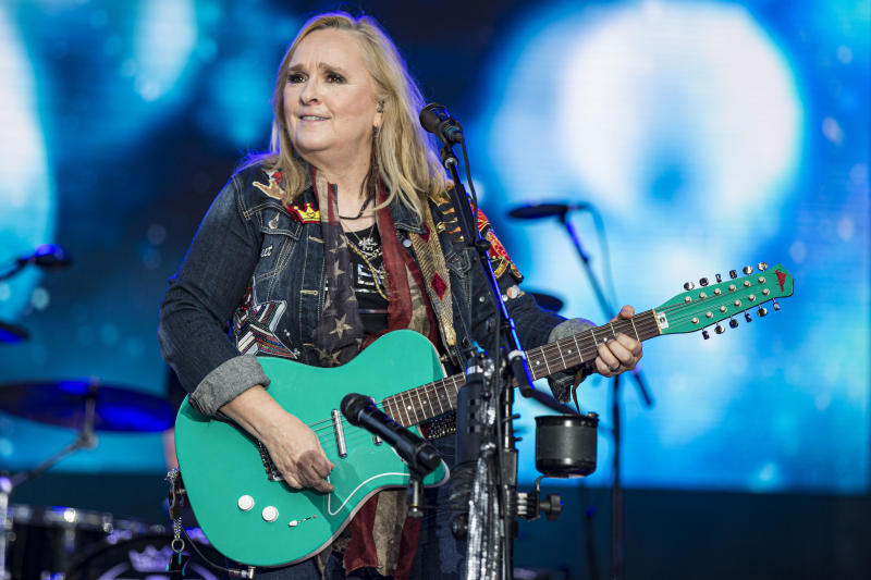 Melissa Etheridge opened up about whether she thinks genetics played a role in son Beckett's battle with opioids.