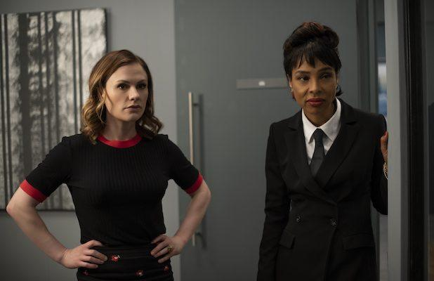 Anna Paquin's 'Flack' Picked Up by Amazon Prime After Pop TV Cancellation