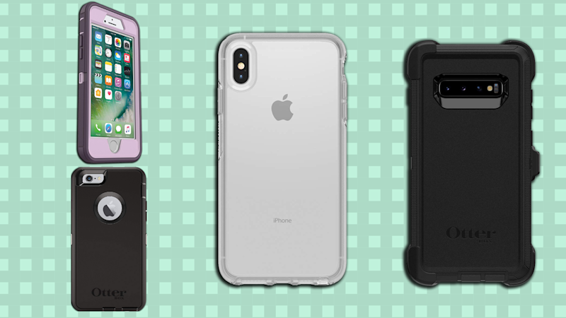 Deal of the day: OtterBox Phone Cases are on sale at Amazon