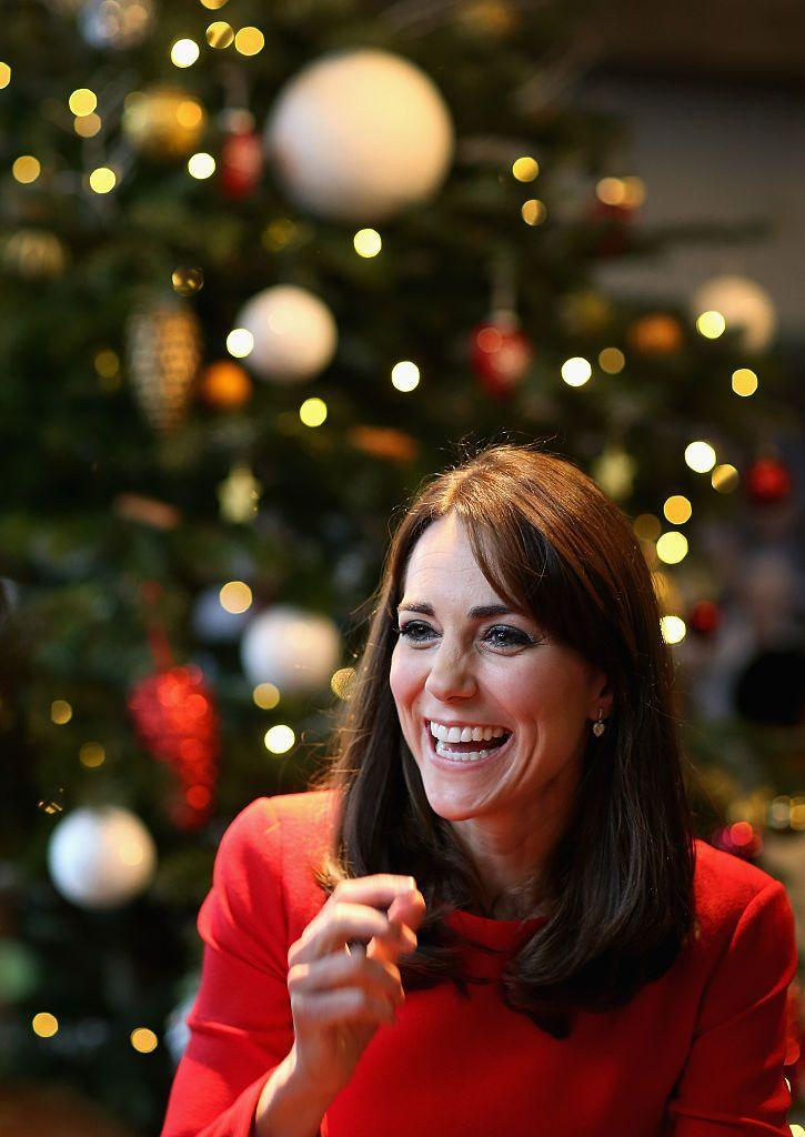 <p>As a nod to their German heritage, the royal family exchanges presents on Christmas Eve, instead of Christmas morning.</p>