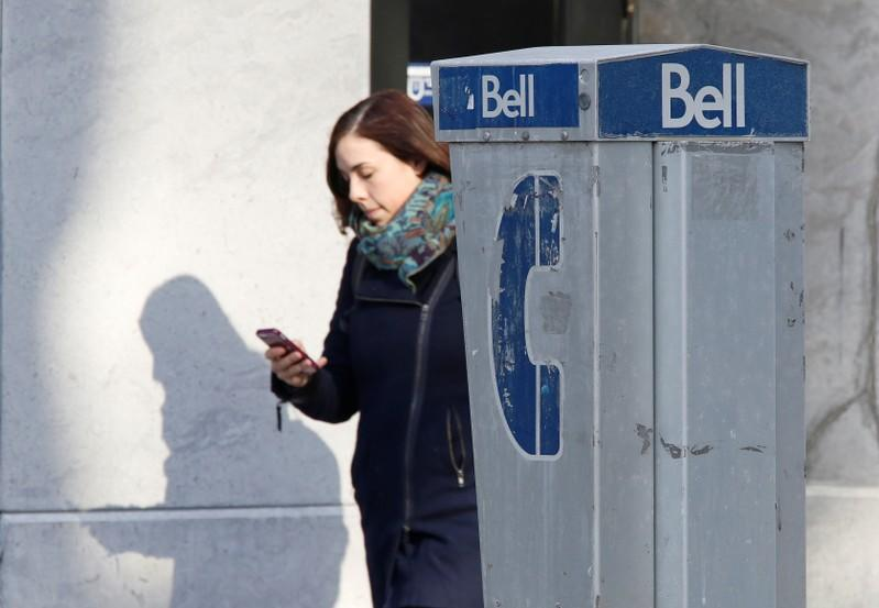 Customer complaints against Canadian telecoms jump to record