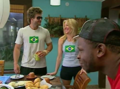 """<p>The show sometimes takes place in remote locations and, due to the secrecy of the competition, all of the cast's meals are covered by production. Season 36, for example, was <a href=""""https://variety.com/2020/tv/features/the-challenge-double-agents-production-covid-pandemic-exclusive-1234843612/"""" rel=""""nofollow noopener"""" target=""""_blank"""" data-ylk=""""slk:catered by a local service"""" class=""""link rapid-noclick-resp"""">catered by a local service</a>.</p>"""