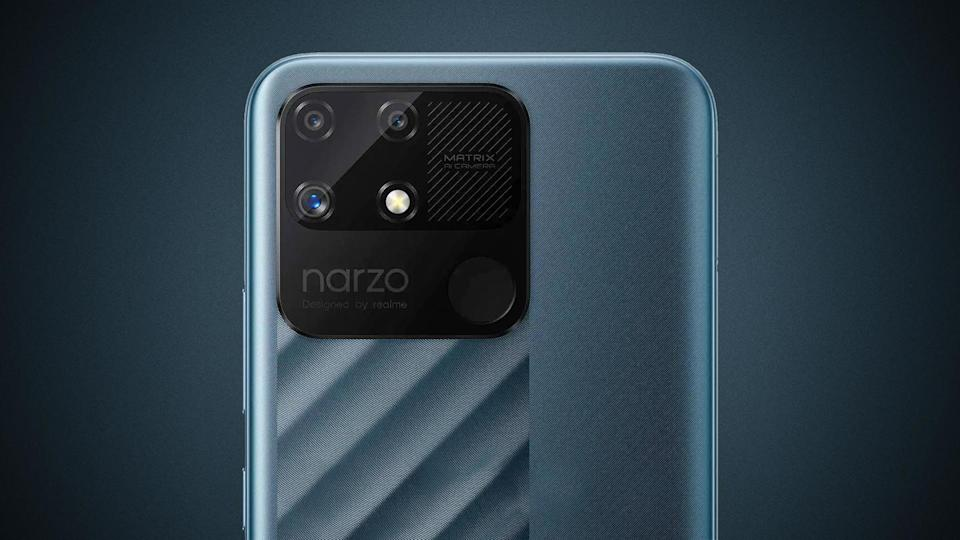 Realme Narzo 50i to come in two variants in India