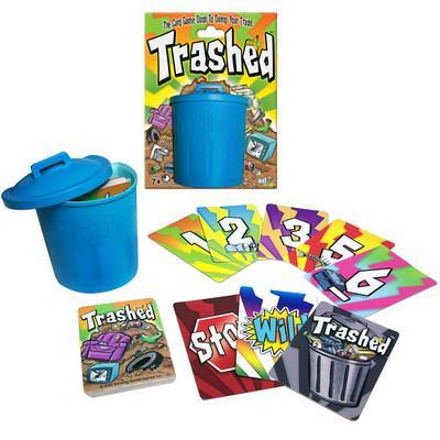 Trashed™ by Winning Moves Games USA