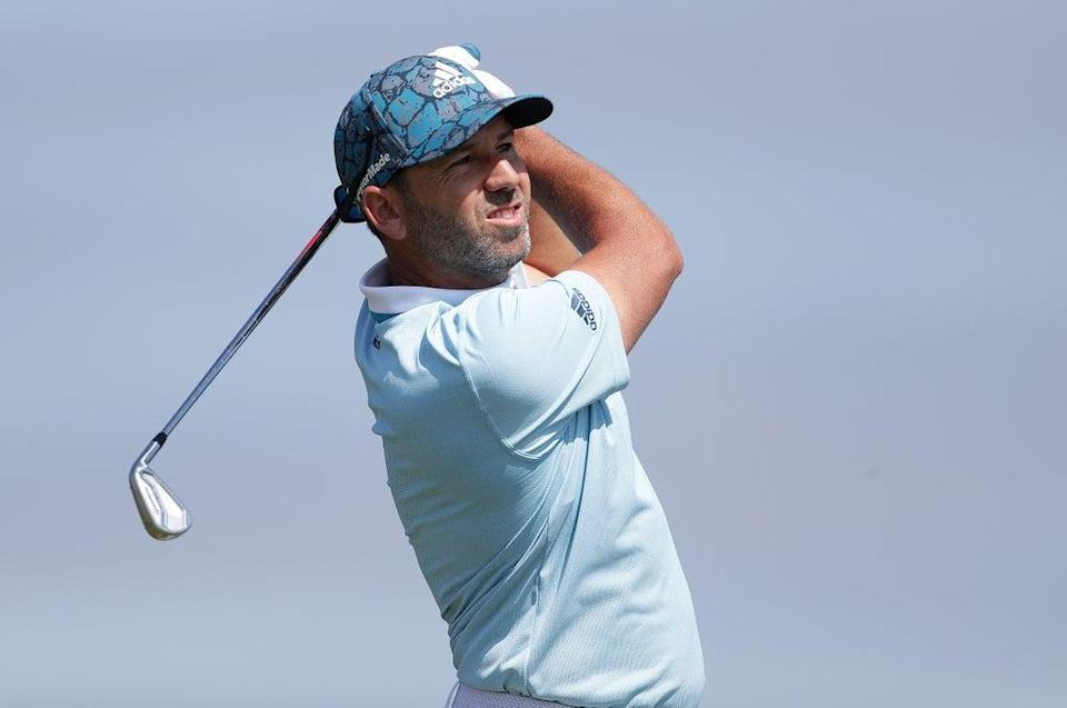 Sergio Garcia is hoping to lead another European Ryder Cup charge (Richard Sellers/PA) (PA Wire)