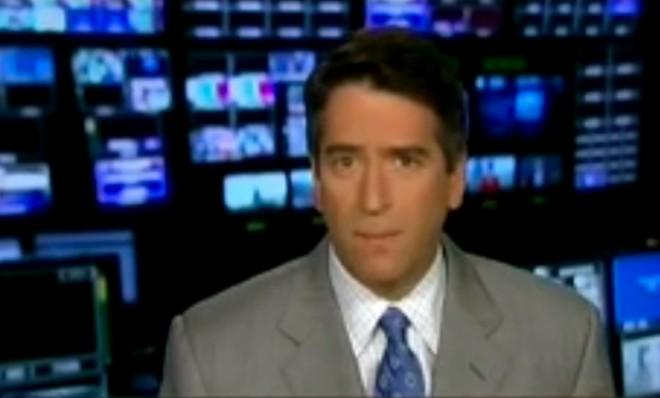 The Department of Justice reportedly dug through James Rosen's private emails.