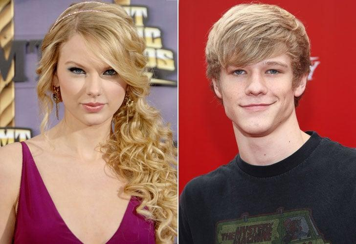 """<p><strong>When:</strong> March 2009 - April 2009</p> <p>Sparks apparently flew between Lucas and Taylor when he costarred in her """"You Belong With Me"""" music video, but their romance was short-lived. In <a href=""""http://www.mtv.com/news/2551975/taylor-swift-exclusive-hannah-montana-star-lucas-till-spills-on-his-relationship-with-the-singer/"""" class=""""link rapid-noclick-resp"""" rel=""""nofollow noopener"""" target=""""_blank"""" data-ylk=""""slk:an interview with MTV"""">an interview with MTV</a>, Lucas revealed the reason behind why they couldn't make things work. """"We dated for a little bit, but there was no friction because we were too nice,"""" he explained. """"We just really both liked each other . . . [but] most relationships work out cause you get along and then you don't, and then you make up and it's passionate, and with us I really just liked her as a friend.""""</p>"""