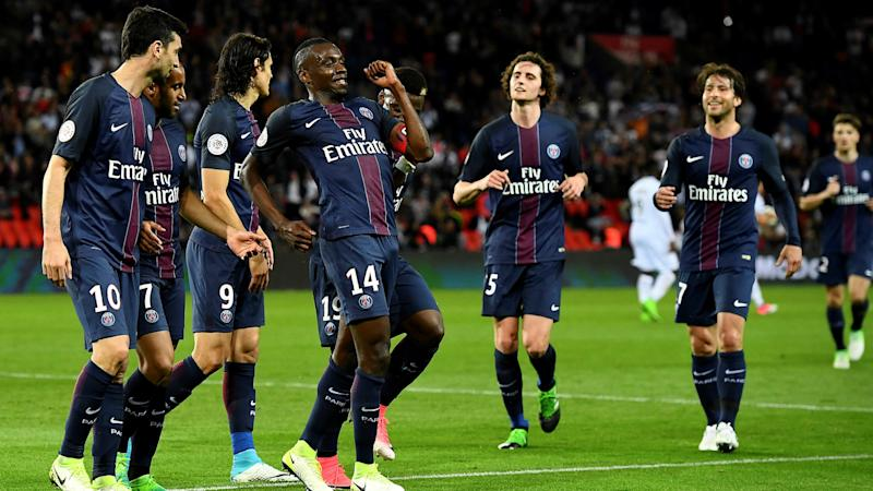 International Champions Cup - le PSG affrontera l'AS Roma à Detroit