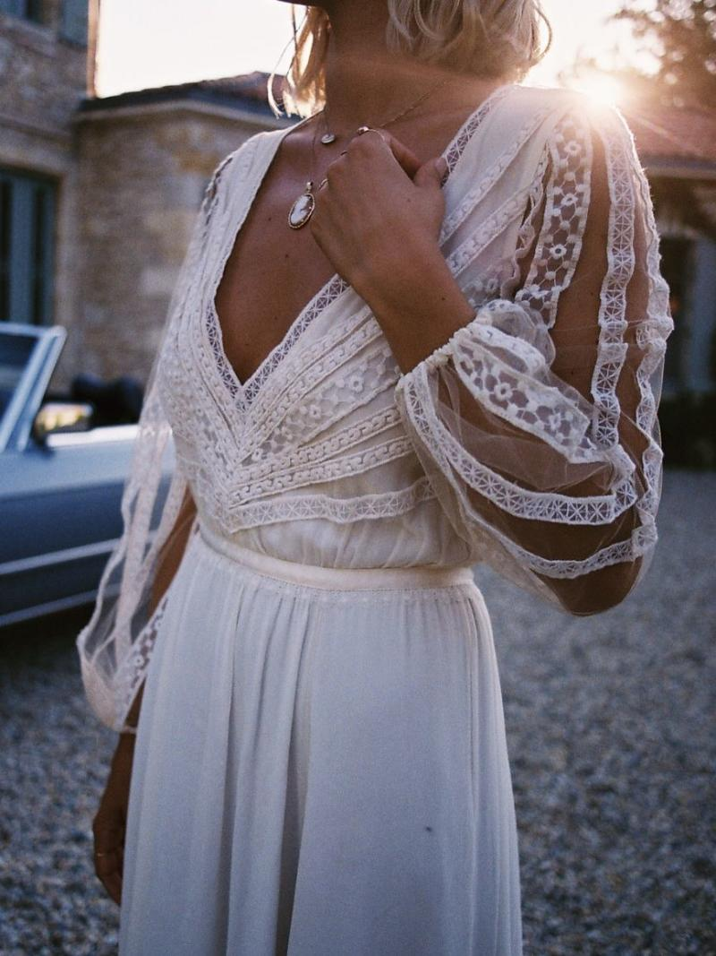 Non Traditional Wedding Dress.Non Traditional Brides Will Love This Wedding Dress Trend