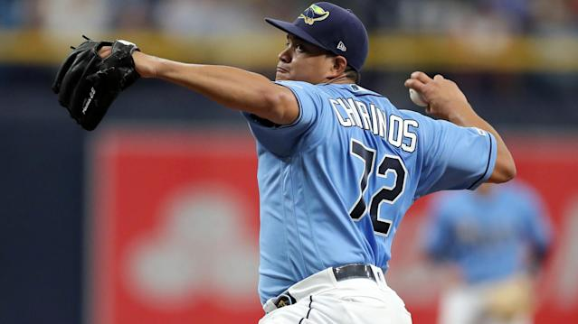 Brad Johnson covers his favorite DraftKings and FanDuel bargains for Monday, April 22.