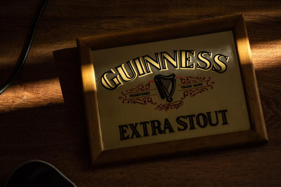 "<p>Because you can't go wrong with a Guinness sign as your background image on St. Patrick's Day. </p> <p> <a href=""http://media1.popsugar-assets.com/files/2021/02/12/033/n/1922507/d42e42f184530e51_giorgio-trovato-0aSOXlmz7Fs-unsplash/i/st-patricks-day-zoom-backgrounds.jpg"" class=""link rapid-noclick-resp"" rel=""nofollow noopener"" target=""_blank"" data-ylk=""slk:Download this Zoom background image here."">Download this Zoom background image here.</a> </p>"