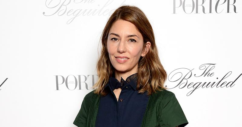 """Sofia Coppola has addressed the backlash about """"The Beguiled"""" and its lack of diversity"""