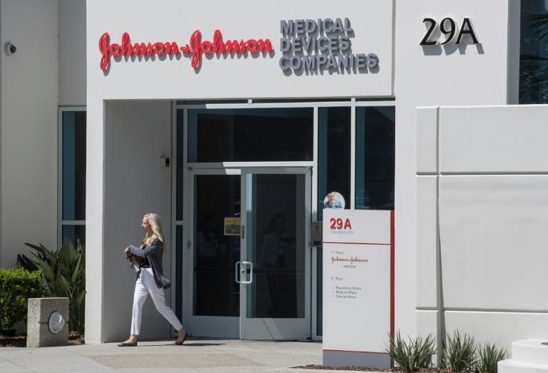 Johnson & Johnson will now have to pay Oklahoma $465 million after a judge admitted he'd made a mistake in calculating a verdict against the pharmaceutical giant for its role in fueling the opioid crisis