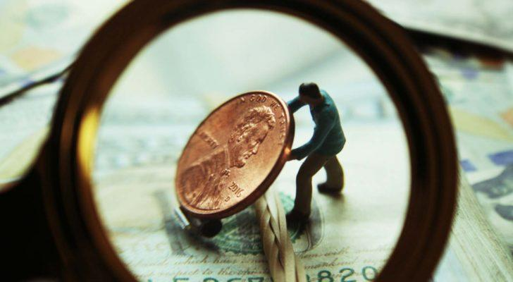 4 Hot Penny Stocks That Could See Outsized Gains