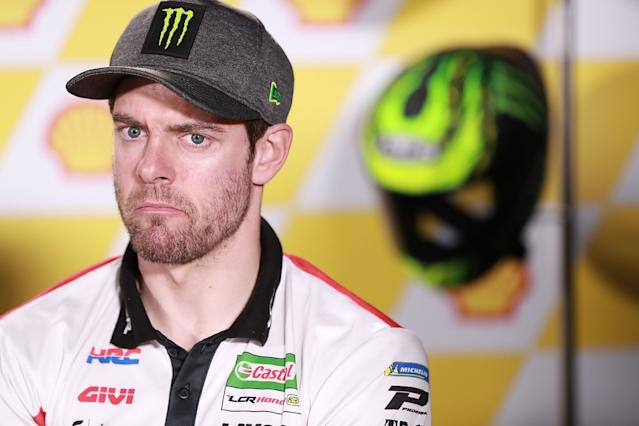 Crutchlow: Alex Marquez most sensible Honda choice