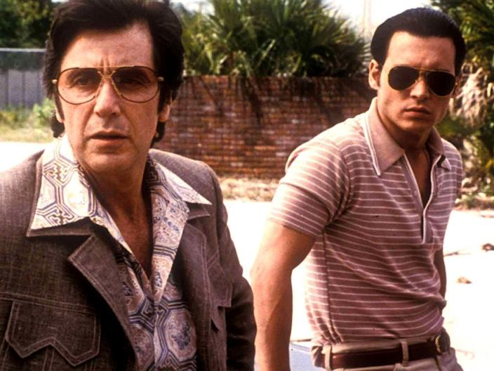 Donnie Brasco TriStar Pictures