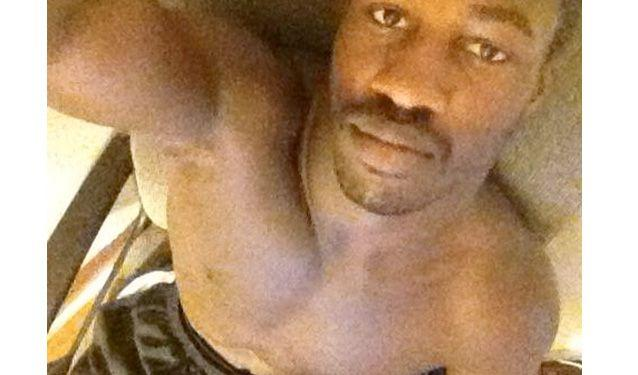 Michael Johnson is accused of knowingly infecting sex partners with HIV. Photo: Facebook.