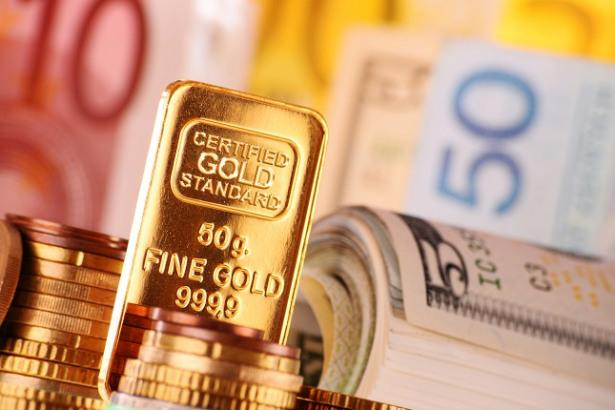 Gold Price Forecast – Gold Markets Testing 50 Day EMA
