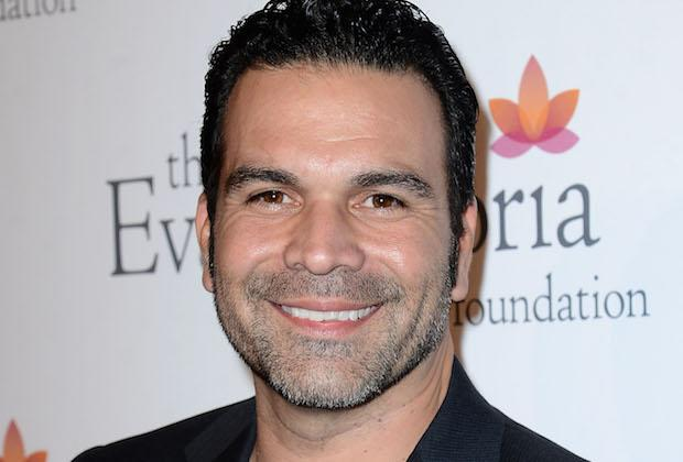Ricardo Chavira Joins Mission Control Pilot, Replacing