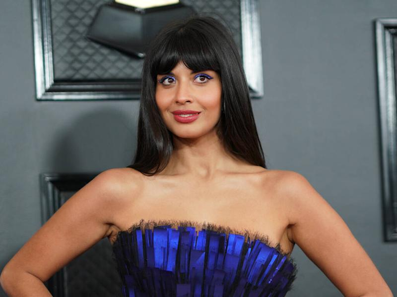 Jameela Jamil: 'I chose an inappropriate time to come out as queer'
