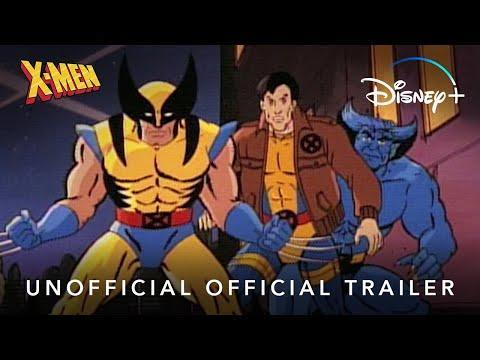 """<p>Maybe you grew up watching this classic Marvel series in the 90s. Or, maybe you're a newly inducted Marvel fan whose having some fun taking a dive into the library. Either way, the X-Men animated TV series is a treasure. A series that has come to be beloved by many fanatics, <em>X-Men'</em>s animated format has a way of truly capturing the heart of the original comic book series.</p><p><a class=""""link rapid-noclick-resp"""" href=""""https://go.redirectingat.com?id=74968X1596630&url=https%3A%2F%2Fwww.disneyplus.com%2Fseries%2Fx-men%2F6vjPLmGOukEp%3Fpid%3DAssistantSearch&sref=https%3A%2F%2Fwww.redbookmag.com%2Flife%2Fg37132419%2Fbest-disney-plus-shows%2F"""" rel=""""nofollow noopener"""" target=""""_blank"""" data-ylk=""""slk:Watch Now"""">Watch Now</a></p><p><a href=""""https://www.youtube.com/watch?v=gh0KJImjkqc"""" rel=""""nofollow noopener"""" target=""""_blank"""" data-ylk=""""slk:See the original post on Youtube"""" class=""""link rapid-noclick-resp"""">See the original post on Youtube</a></p>"""